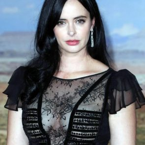 Krysten Ritter Nude LEAKED Pics & Porn And Sex Scenes Compilation 35