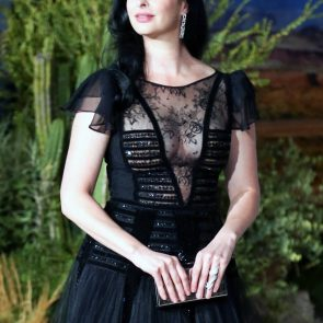 Krysten Ritter Nude LEAKED Pics & Porn And Sex Scenes Compilation 44