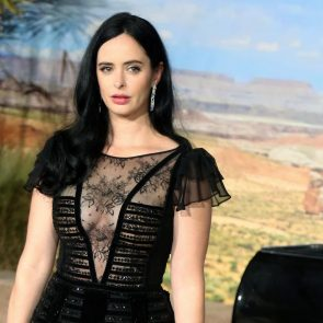 Krysten Ritter Nude LEAKED Pics & Porn And Sex Scenes Compilation 45
