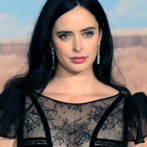 Krysten Ritter Nude LEAKED Pics & Porn And Sex Scenes Compilation 46