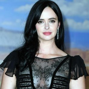 Krysten Ritter Nude LEAKED Pics & Porn And Sex Scenes Compilation 29