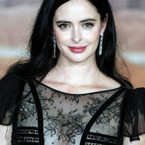 Krysten Ritter Nude LEAKED Pics & Porn And Sex Scenes Compilation 53