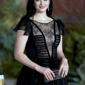 Krysten Ritter Nude LEAKED Pics & Porn And Sex Scenes Compilation 30