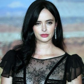 Krysten Ritter Nude LEAKED Pics & Porn And Sex Scenes Compilation 33