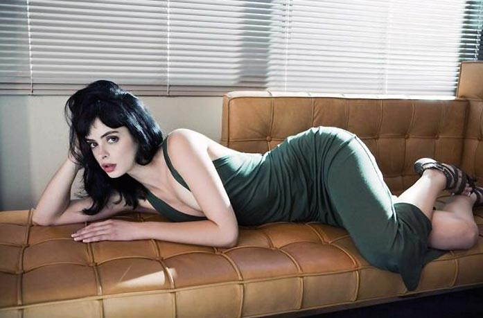 Krysten Ritter Nude LEAKED Pics & Porn And Sex Scenes Compilation 117