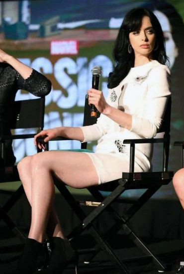 Krysten Ritter Nude LEAKED Pics & Porn And Sex Scenes Compilation 116