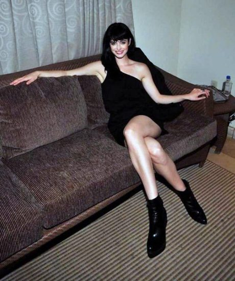 Krysten Ritter Nude LEAKED Pics & Porn And Sex Scenes Compilation 112