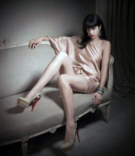 Krysten Ritter Nude LEAKED Pics & Porn And Sex Scenes Compilation 110