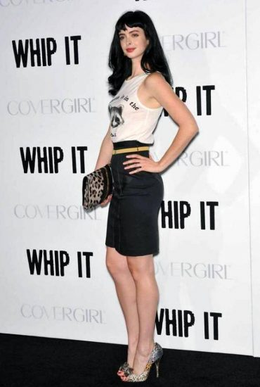 Krysten Ritter Nude LEAKED Pics & Porn And Sex Scenes Compilation 103