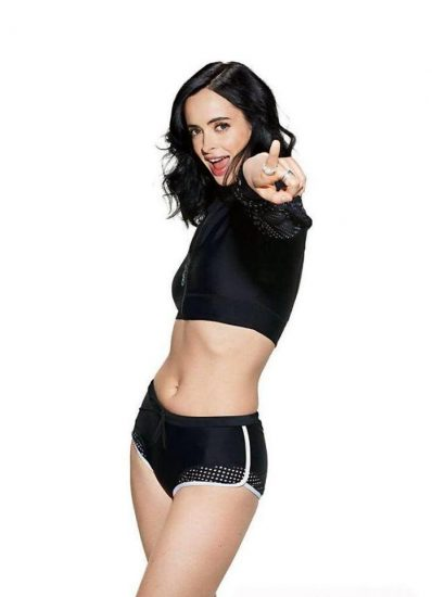 Krysten Ritter Nude LEAKED Pics & Porn And Sex Scenes Compilation 93