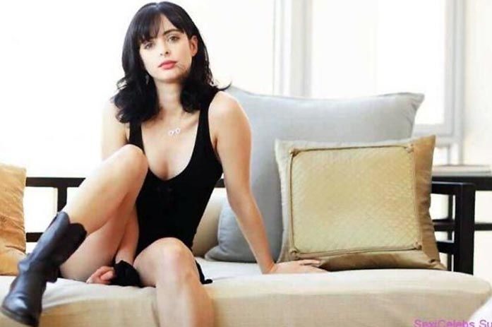 Krysten Ritter Nude LEAKED Pics & Porn And Sex Scenes Compilation 92