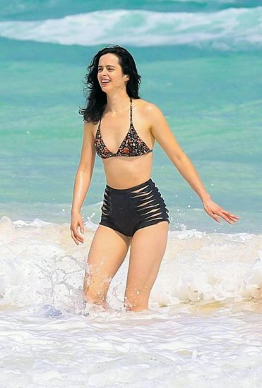Krysten Ritter Nude LEAKED Pics & Porn And Sex Scenes Compilation 89