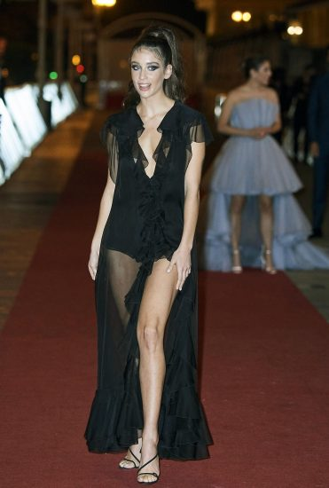 Maria Pedraza Nude & Hot Pics And Sex Scenes Compilation 42