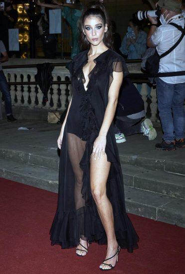Maria Pedraza Nude & Hot Pics And Sex Scenes Compilation 51