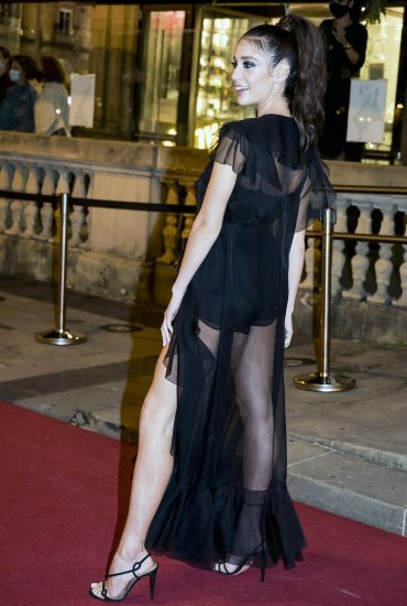 Maria Pedraza Nude & Hot Pics And Sex Scenes Compilation 59