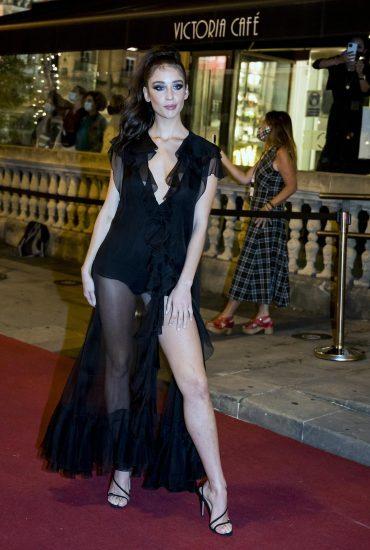 Maria Pedraza Nude & Hot Pics And Sex Scenes Compilation 43