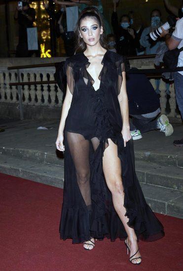Maria Pedraza Nude & Hot Pics And Sex Scenes Compilation 45