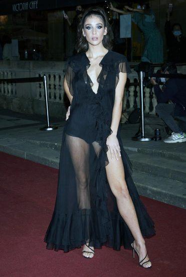Maria Pedraza Nude & Hot Pics And Sex Scenes Compilation 46