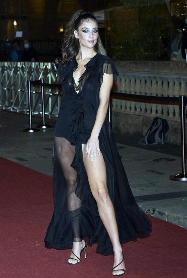 Maria Pedraza Nude & Hot Pics And Sex Scenes Compilation 47