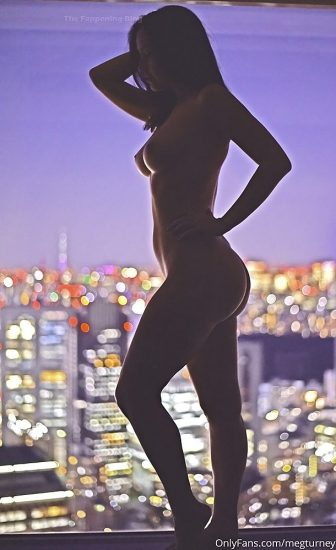 Meg Turney Nude LEAKED Pics & Topless Porn Video 2