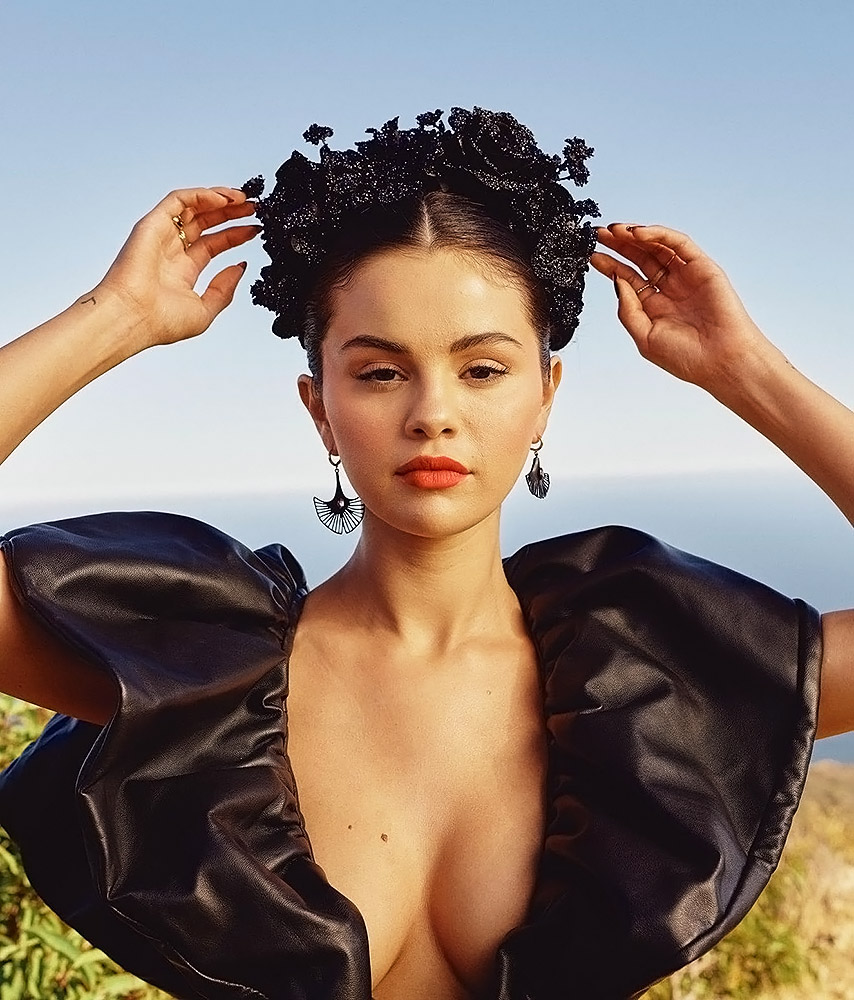 Selena Gomez Nude Leaked Pics and Porn VIDEO