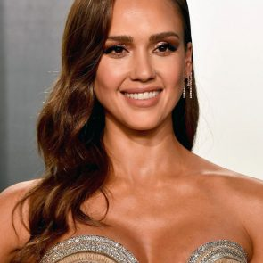 Jessica Alba Nude and Leaked Porn Video – 2020 News! 54