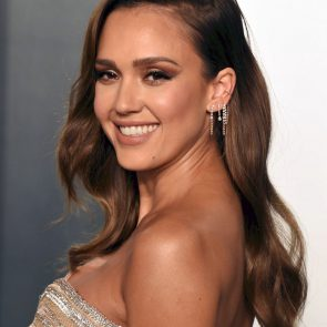 Jessica Alba Nude and Leaked Porn Video – 2020 News! 60