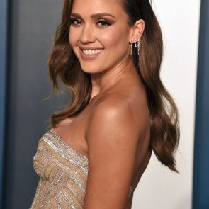 Jessica Alba Nude and Leaked Porn Video – 2020 News! 23