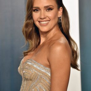 Jessica Alba Nude and Leaked Porn Video – 2020 News! 58
