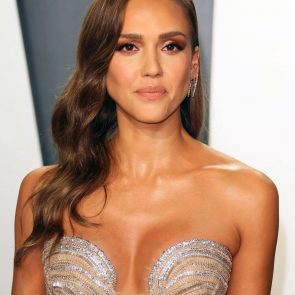 Jessica Alba Nude and Leaked Porn Video – 2020 News! 55