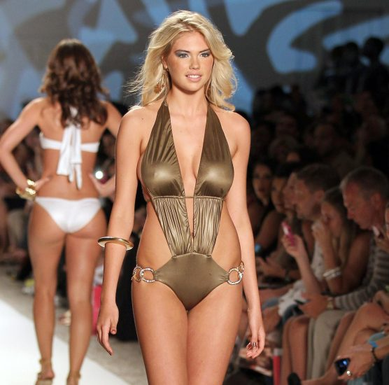 Kate Upton Nude Leaked Pics and PORN video! 33