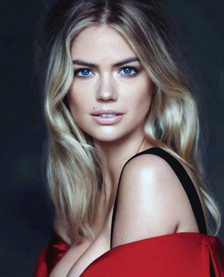 Kate Upton Nude Leaked Pics and PORN video! 46