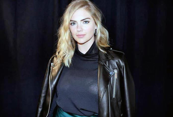 Kate Upton Nude Leaked Pics and PORN video! 49