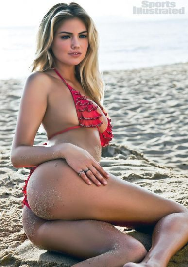 Kate Upton Nude Leaked Pics and PORN video! 54
