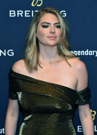 Kate Upton Nude Leaked Pics and PORN video! 57