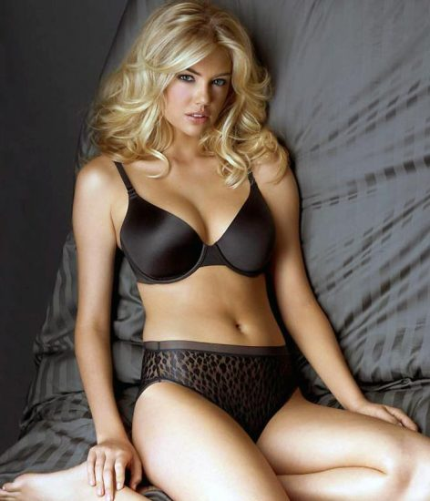 Kate Upton Nude Leaked Pics and PORN video! 60