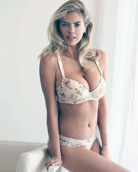 Kate Upton Nude Leaked Pics and PORN video! 63