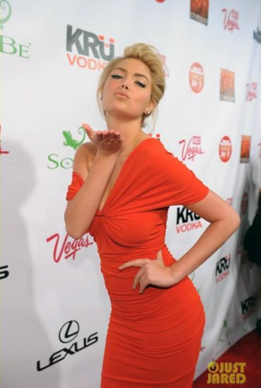 Kate Upton Nude Leaked Pics and PORN video! 67