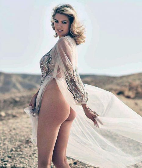 Kate Upton Nude Leaked Pics and PORN video! 70