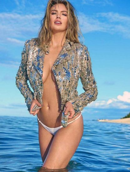 Kate Upton Nude Leaked Pics and PORN video! 71