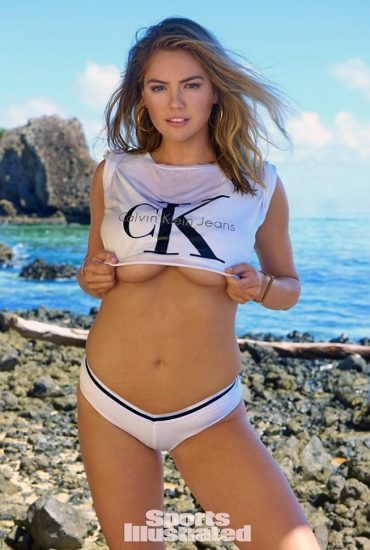 Kate Upton Nude Leaked Pics and PORN video! 83