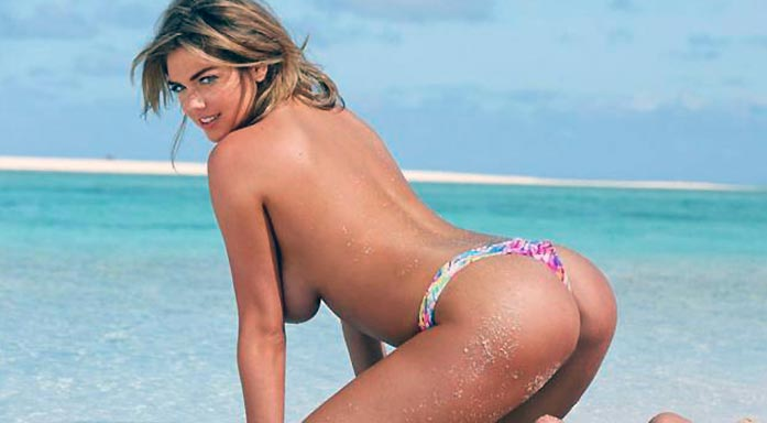 Kate Upton Nude Leaked Pics and PORN video! 84