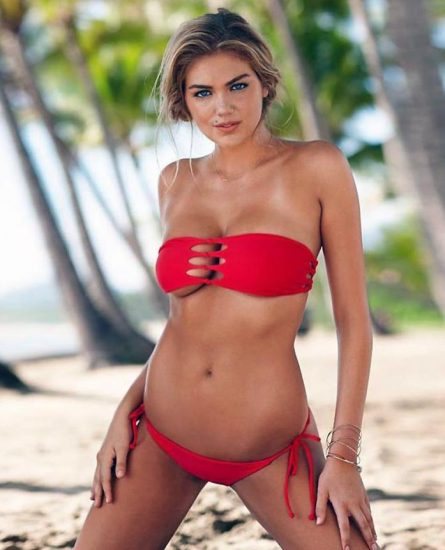 Kate Upton Nude Leaked Pics and PORN video! 87