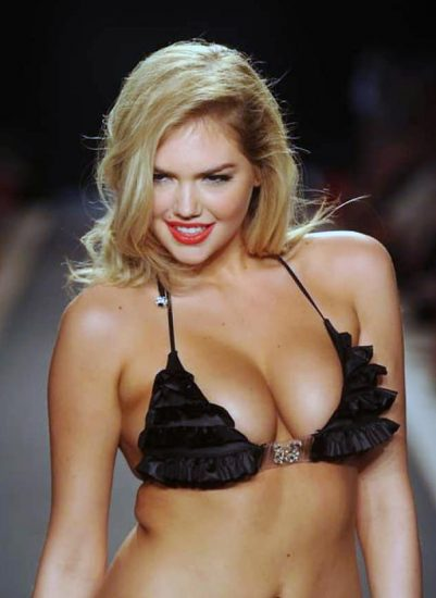 Kate Upton Nude Leaked Pics and PORN video! 90