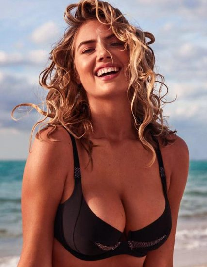 Kate Upton Nude Leaked Pics and PORN video! 91