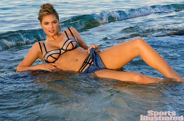 Kate Upton Nude Leaked Pics and PORN video! 92