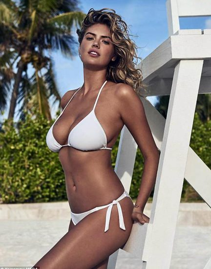 Kate Upton Nude Leaked Pics and PORN video! 94