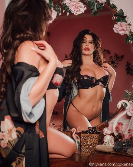 Renee Olstead Nude LEAKED Photos & Sex Tape Porn Video 36