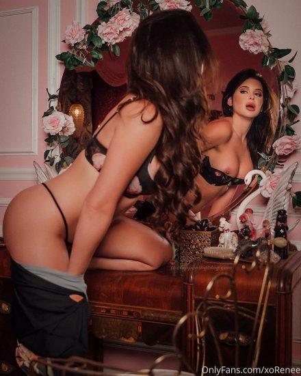 Renee Olstead Nude LEAKED Photos & Sex Tape Porn Video 40
