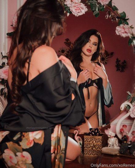 Renee Olstead Nude LEAKED Photos & Sex Tape Porn Video 39